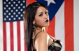 Christina De La Hoya
