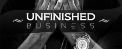 Da Kid Akk – Unfinished Business (Mixtape)
