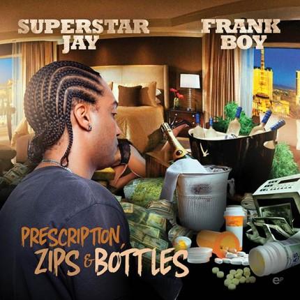 Frank Boy - Prescription Zips & Bottles